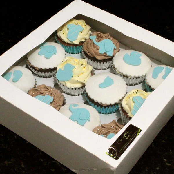 Baby Shower Cakes London ~ Baby shower peace of cake london